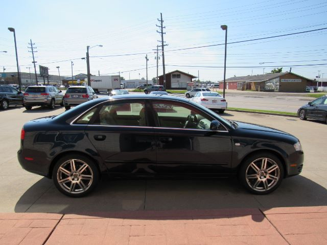 2007 Audi A4 2.0 T quattro with Tiptronic in Cleveland