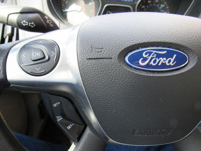 2014 Ford Focus SE Sedan in Cleveland