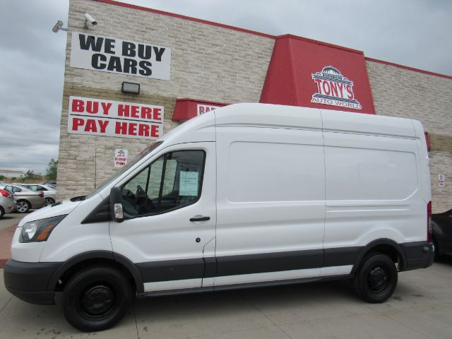 2015 Ford Transit 350 Van High Roof w/Sliding Pass. 148-in. WB