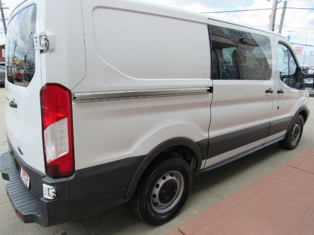 2017 Ford Transit 150 Van Low Roof w/Sliding Pass. 130-in. WB in Cleveland