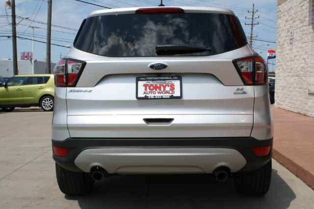 2017 Ford Escape SE 4WD in Cleveland