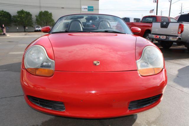 2000 Porsche Boxster Base in Cleveland