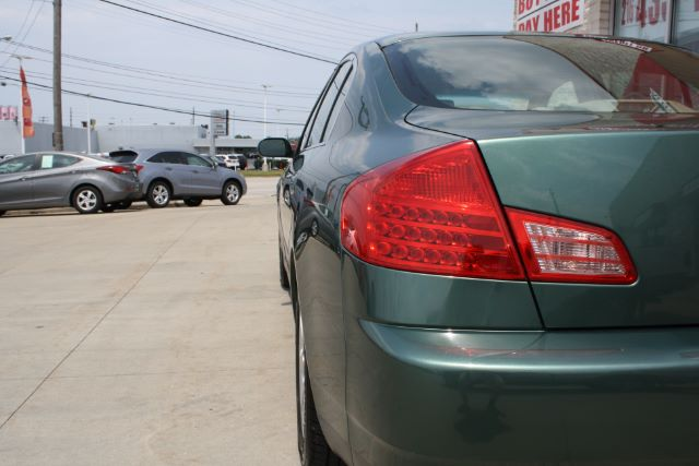 2003 Infiniti G35 Sport Sedan with Leather in Cleveland