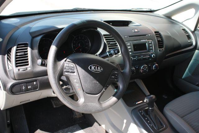 2015 Kia Forte EX in Cleveland