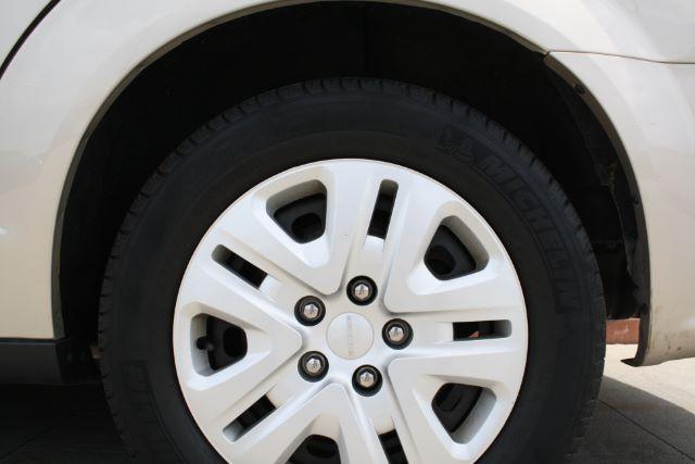 2015 Dodge Grand Caravan SE in Cleveland
