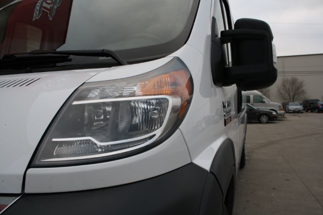 2017 RAM Promaster 2500 High Roof Tradesman 159-in. WB in Cleveland