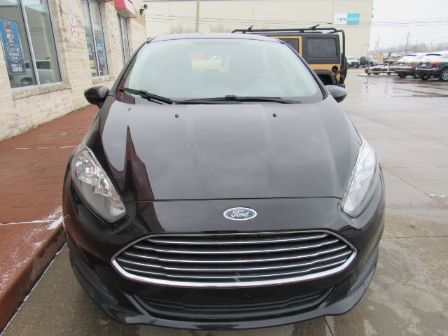 2016 Ford Fiesta S Hatchback in Cleveland