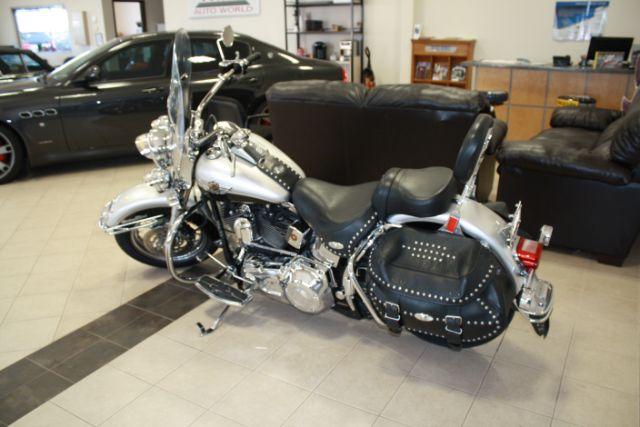 2003-Harley-Davidson-FLSTCI-crome-Parma-Ohio