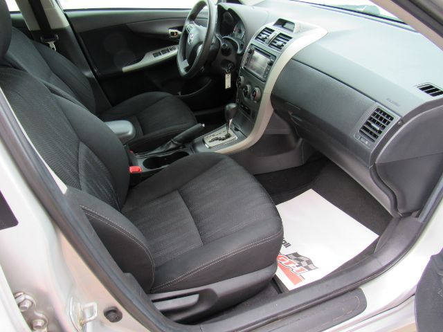 2013 Toyota Corolla S 4-Speed AT in Cleveland