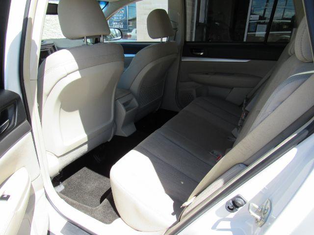 2014 Subaru Outback 2.5i Premium in Cleveland