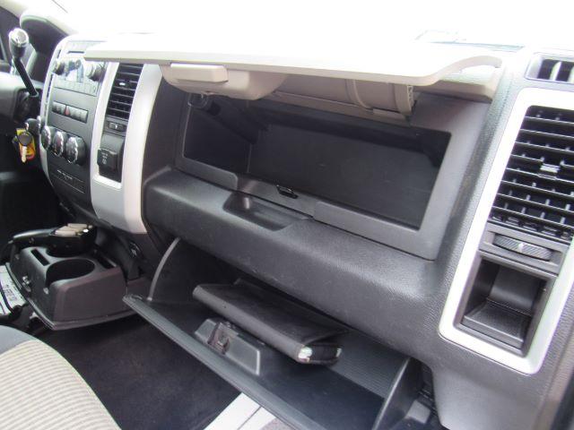 2012 RAM 1500 SLT Quad Cab 4WD in Cleveland