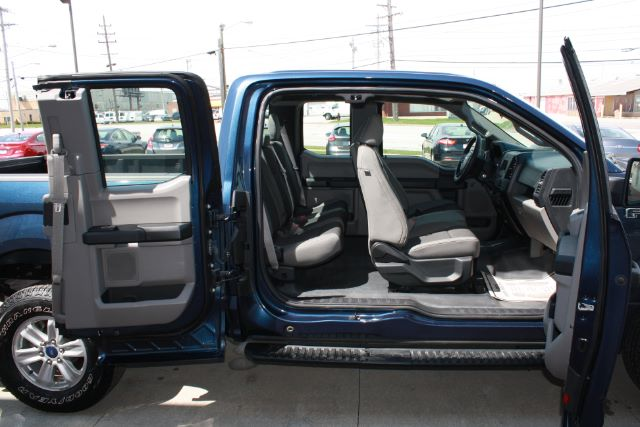 2017 Ford F-150 XL SuperCab 6.5-ft. Bed 4WD in Cleveland