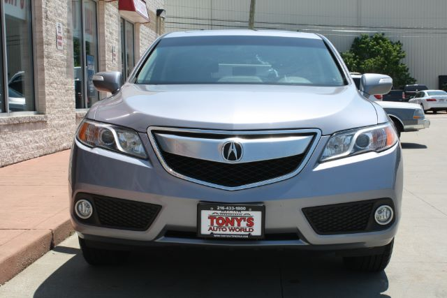 2013 acura rdx 6 spd at awd w technology package for sale at