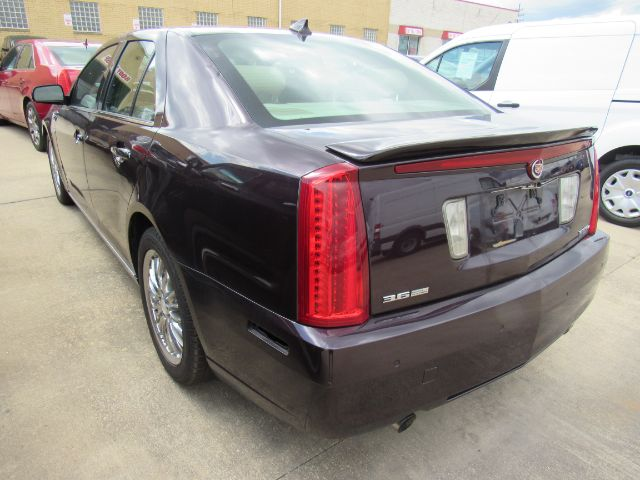 2009 Cadillac STS V6 Luxury AWD with Navigation in Cleveland