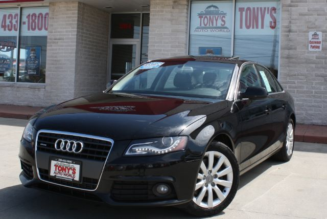 2011-Audi-A4-2.0T Sedan quattro Tiptronic-Parma-Ohio