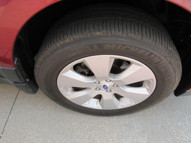 2012 Subaru Outback 2.5i Limited in Cleveland