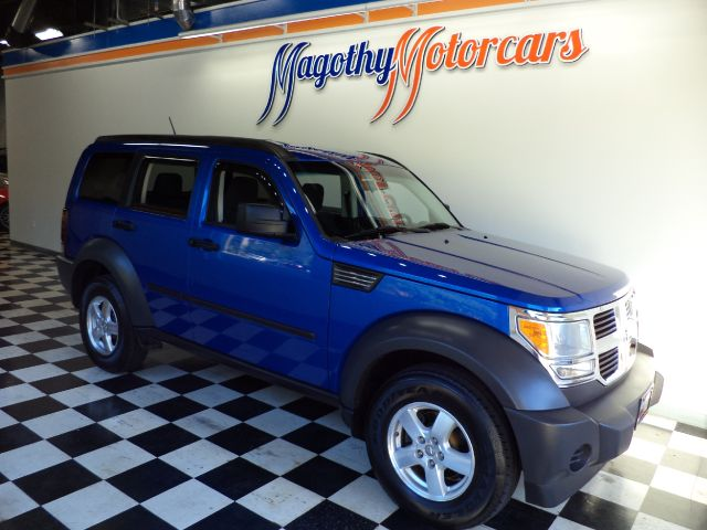 2007 DODGE NITRO SXT 4WD 97k miles Here is a great running Nitro that has just arrived This 4 whee