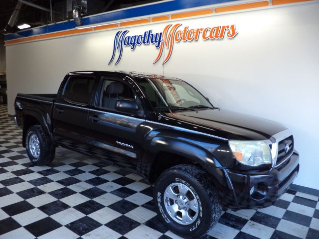 2006 TOYOTA TACOMA PRERUNNER DOUBLE CAB V6 AUTO 2WD 136k miles Here is a great running TRO that h