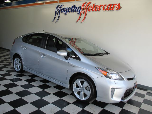 2012 TOYOTA PRIUS PRIUS V 58k miles Here is a very clean one owner local new BMW trade in that h