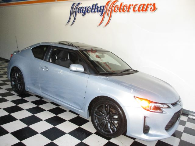 2014 SCION TC SPORTS COUPE 6-SPD MT 43k miles Here is a great running Release Edition TC that has