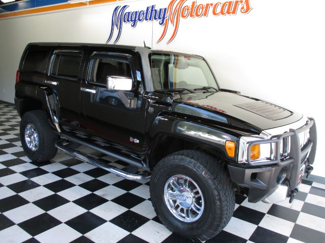 2008 HUMMER H3 BASE 91k miles Here is a great running local new car trade in that has just arrive