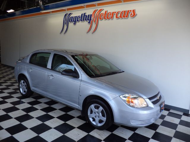 2007 CHEVROLET COBALT LS SEDAN 102k miles Here is a great running Cobalt that has just arrived Th