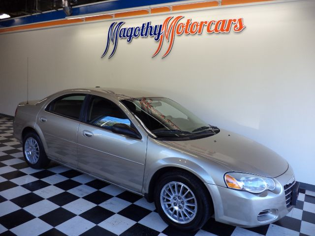 2006 CHRYSLER SEBRING SEDAN 103k miles Here is a clean Maryland state inspected sebring that has j
