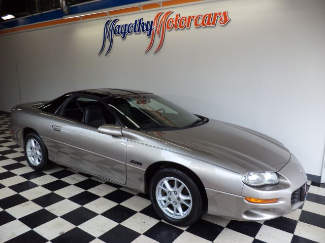 2001 CHEVROLET CAMARO Z28 COUPE 95k miles Here is a great running car that has just arrived This