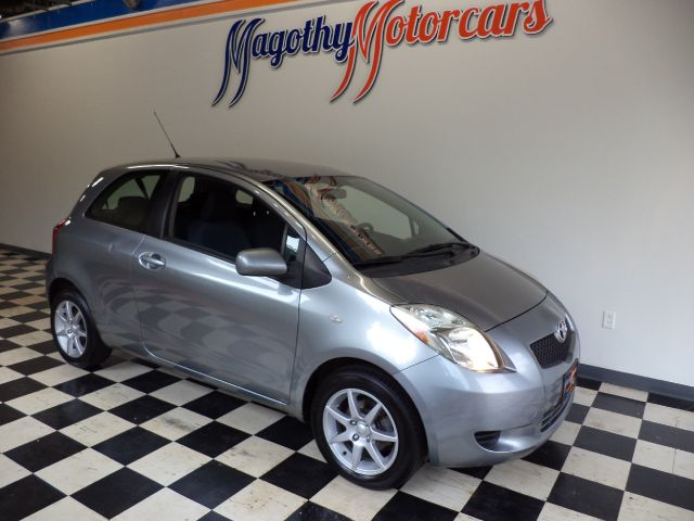2007 TOYOTA YARIS 3-DOOR LIFTBACK 121k miles Here is just an inexpensive gas saver that has arrived