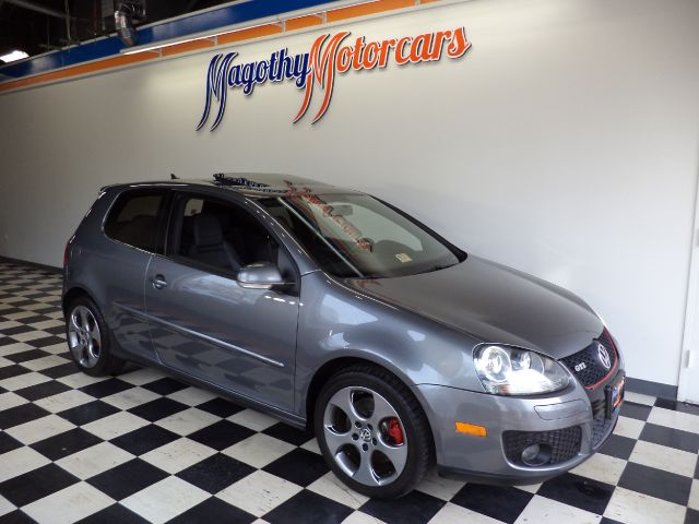 2007 VOLKSWAGEN GTI 20T COUPE 120k miles Here is a very clean trade in that has just arrived Thi