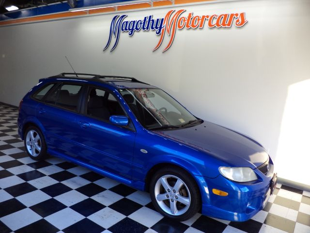 2003 MAZDA PROTEGE5 SPORT WAGON 158k miles Here is a great running car that has just been traded in