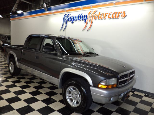 2004 DODGE DAKOTA SLT QUAD CAB 2WD 162k miles Here is a very clean 2 owner truck that has just arr