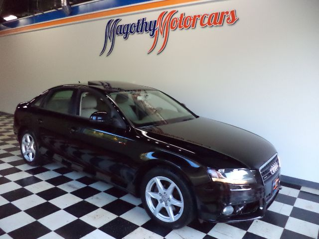 2009 AUDI A4 20 T SEDAN QUATTRO TIPTRONIC 80k miles Here is a very clean 2 owner dealer serviced