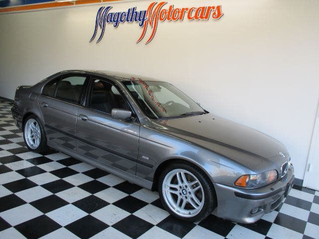 2003 BMW 5-SERIES 540I 6-SPEED 143k miles Here is a very clean 2 owner 540i that has just arrived