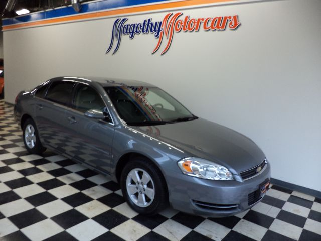 2007 CHEVROLET IMPALA LT1 35L 139k miles Here is a very clean Impala that has just arrived This L
