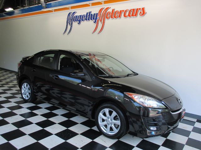 2010 MAZDA MAZDA3 I TOURING 4-DOOR 85k miles Here is a great running one owner dealer serviced