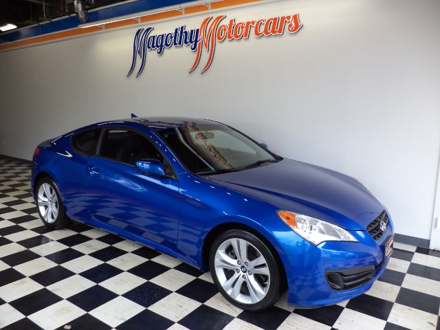 2010 HYUNDAI GENESIS COUPE 20 AUTO 102k miles We strive to keep our inventory current With our D