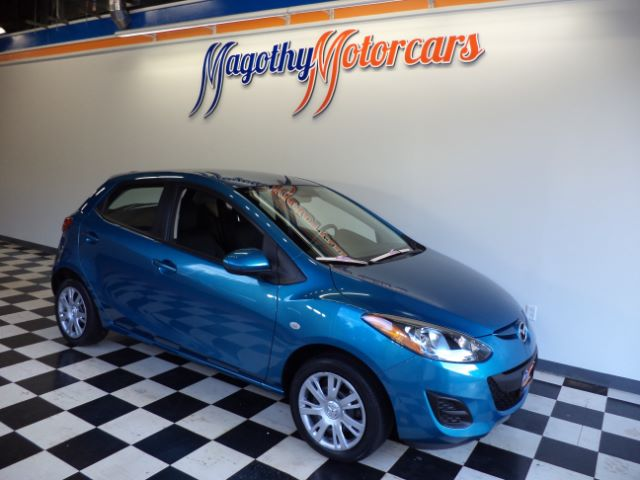 2011 MAZDA MAZDA2 SPORT 41k miles Options ABS Brakes Air Conditioning AMFM Radio Cargo Area T
