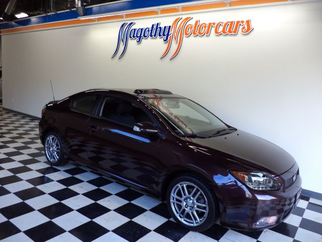 2009 SCION TC SPORT COUPE 93k miles Here is a very clean one owner TC that has just arrived This