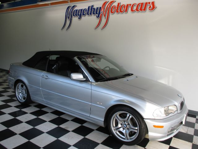 2003 BMW 3-SERIES 330CI CONVERTIBLE 110k miles Here is a great running local 2 owner new car tra