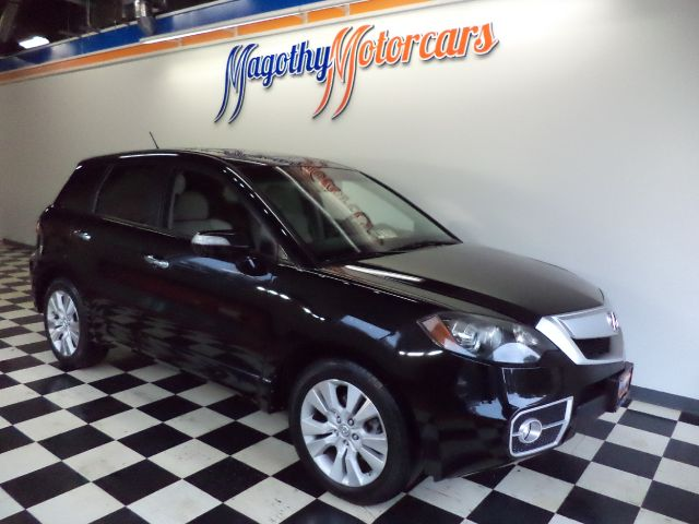 2011 ACURA RDX 5-SPD AT 116k miles Here is a very clean local new BMW trade in that has just arri