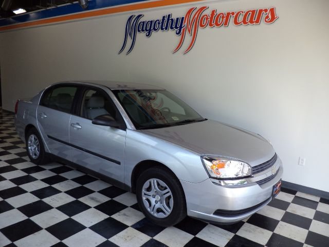 2005 CHEVROLET MALIBU BASE 141k miles Here is a great running Malibu that has just arrived This ca