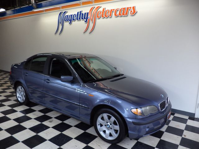 2002 BMW 3-SERIES 325XI SEDAN 135k miles Here is a great running AWD 3 series that has just arrived