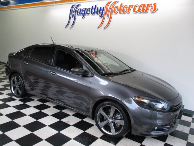 2015 DODGE DART GT 14k miles Here is a great running one owner GT that has just been traded in T