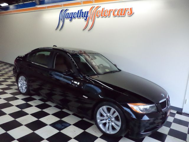 2007 BMW 3-SERIES 328I 87k miles Here is a very clean new BMW trade in that has just arrived Thi