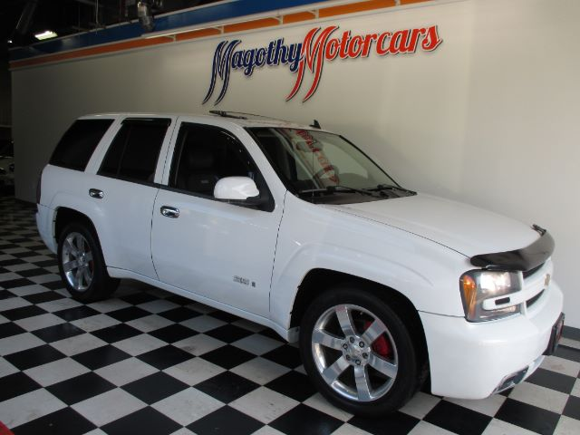 2008 CHEVROLET TRAILBLAZER SS3 AWD 107k miles Here is a great running SS3 model that has just arr