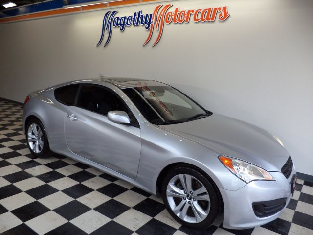 2010 HYUNDAI GENESIS COUPE 20 AUTO 97k miles Here is a great running Genesis that has just been tr