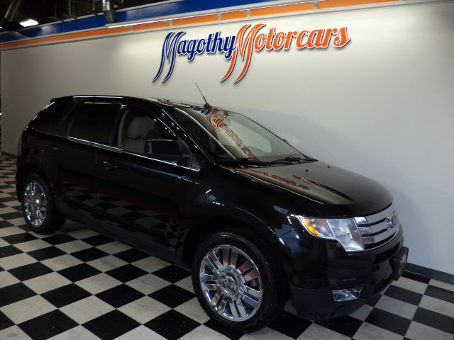 2010 FORD EDGE LIMITED AWD 84k miles Here is a very clean Limited AWD Edge that has just arrived T