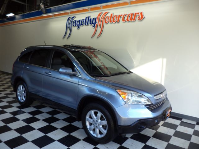 2007 HONDA CR-V EX-L 2WD AT 62k miles Here is a great running new BMW trade in that has just arri