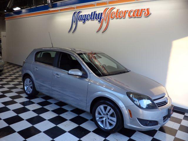 2008 SATURN ASTRA XR 5-DOOR 69k miles Here is a great running Astra XR model that has just arrived